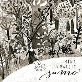 Nina Kraljić Samo CD