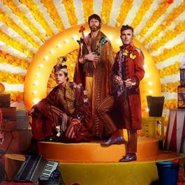 Take That Wonderland Deluxe CD