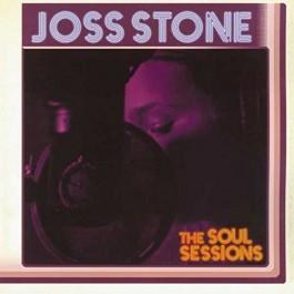 Joss Stone Soul Sessions 180Gr LP