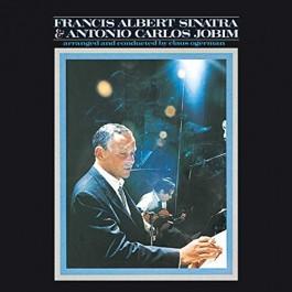 Frank Sinatra Francis Albert Sinatra & Antonio Carlos Jobim 50Th Anniversary CD