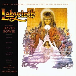 Soundtrack Labyrinth 180Gr LP