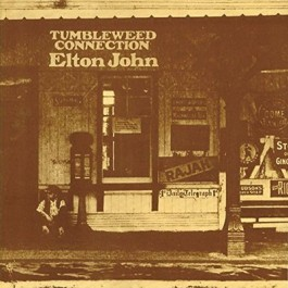 Elton John Tumbleweed Connection 180Gr LP