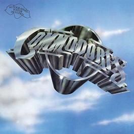 Commodores Commodores LP