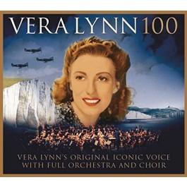 Vera Lynn 100 CD