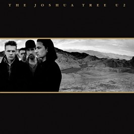 U2 Joshua Tree 30Th Anniversary CD