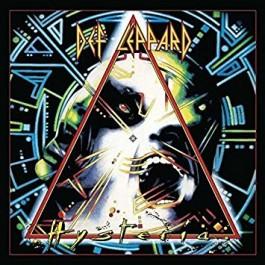 Def Leppard Hysteria 30Th Anniversary CD