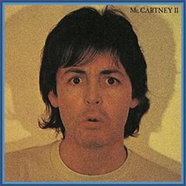 Paul Mccartney Mccartney Ii 180 Gr LP