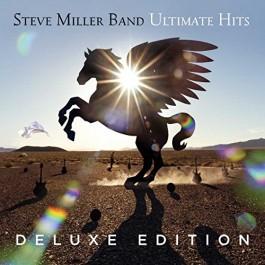Steve Miller Band Ultimate Hits Deluxe CD2