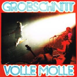 Grobschnitt Volle Molle 2017 Remaster 180Gr LP2