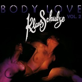 Klaus Schulze Body Love 2017 Remaster 180Gr LP