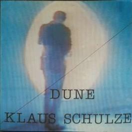 Klaus Schulze Dune 180Gr LP
