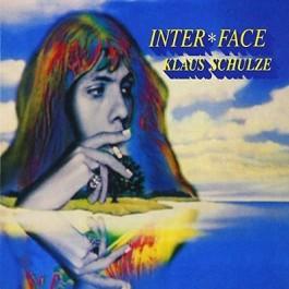 Klaus Schulze Inter-Face 180Gr LP