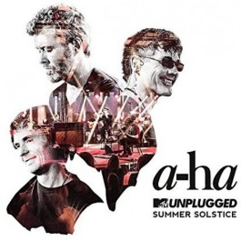 A-Ha Mtv Unplugged - Summer Solstice BLU-RAY