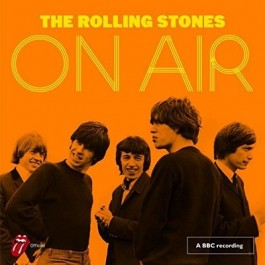 Rolling Stones On Air Live From The Bbc CD