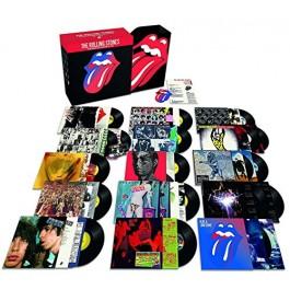Rolling Stones Studio Albums Vinyl Collection 1971-2016 Boxset L LP 20