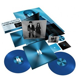 U2 Songs Of Experience Extra Deluxe LP2+CD2