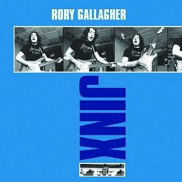 Rory Gallagher Jinx 2018 Remaster 180Gr LP