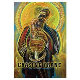 John Scheinfeld Chasing Trane The John Coltrane Documentary DVD