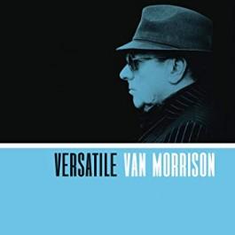 Van Morrison Versatile CD
