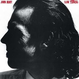 John Hiatt Slow Turning 180Gr LP