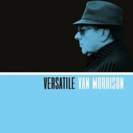 Van Morrison Versatile LP2