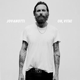 Jovanotti Oh, Vita CD