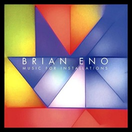 Brian Eno Music For Instalations CD6