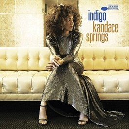 Kandace Springs Indigo LP