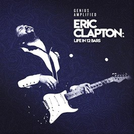 Eric Clapton Life In 12 Bars CD2