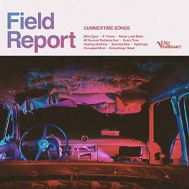 Field Report Summertime Songs CD