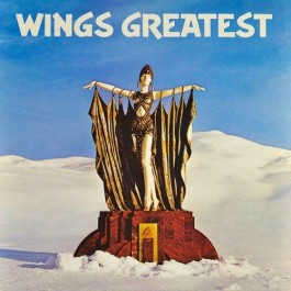 Wings Wings Greatest CD