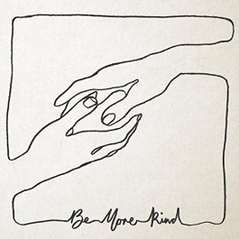 Frank Turner Be More Kind CD