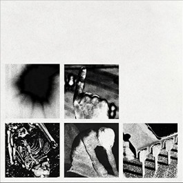 Nine Inch Nails Bad Witch 180 Gr LP