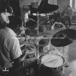 John Coltrane Lost Album LP