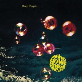 Deep Purple Wo Do We Think E Are Purple Vinyl LP