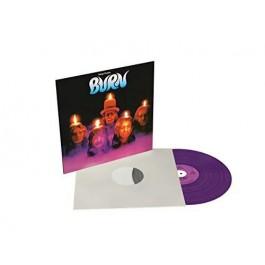 Deep Purple Burn Purple Vinyl LP