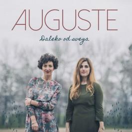 Auguste Daleko Od Svega CD