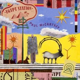 Paul Mccartney Egypt Station LP2