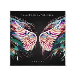 Bullet For My Valentine Gravity LP