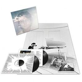 John Lennon Imagine Deluxe LP2