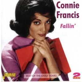 Connie Francis Fallin CD2