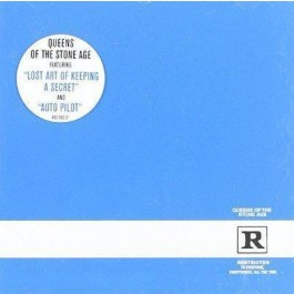 Queens Of The Stone Age R CD