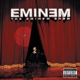 Eminem Eminem Show CD