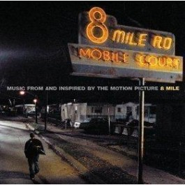 Soundtrack 8 Mile LP2
