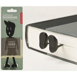 Kikkerland Bookmark Cipele RAZNO