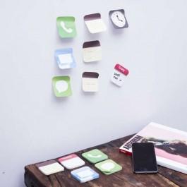 Kikkerland Post-It Blok Phone App RAZNO
