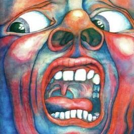 King Crimson In The Court Of The Crimson King CD