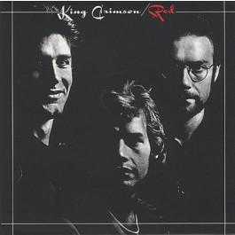 King Crimson Red LP