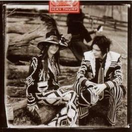 White Stripes Icky Thump CD
