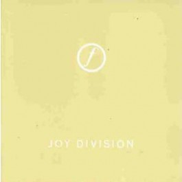 Joy Division Still CD